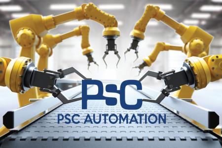 PSC Automatizati – viziteaza standul A11 din cadrul targului IDENTICOM4 !