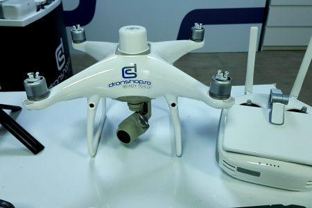 DronShop – viziteaza standul DronShop intre 02-04 Octombrie la BT Arena Cluj!