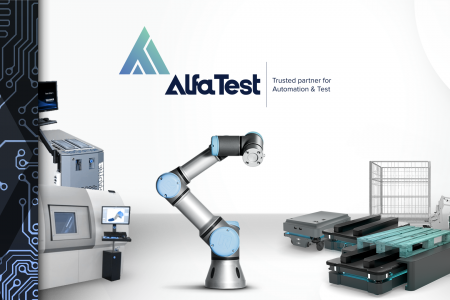 AlfaTest – visit their booth number A22 at International Industry Fair IDENTICOM4!